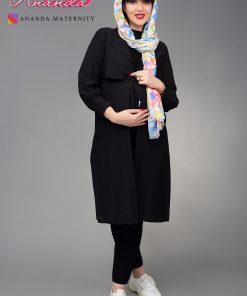 مانتو بارداری آترین آناندا
