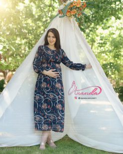 پیراهن بارداری مدل لیان آناندا